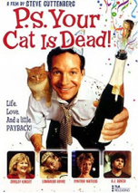 P.S. Your Cat is Dead! DVD