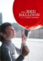 Red Balloon DVD