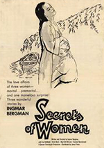 Secrets of Women poster