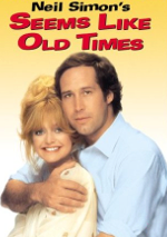 Seems Like Old Times DVD