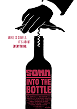 Somm Into the Bottle poster