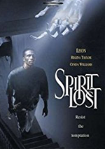Spirit Lost DVD