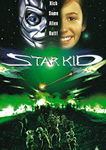 Star Kid DVD