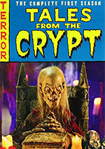 Tales from the Crypt Season One DVD