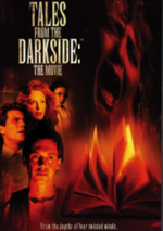 Tales from the Darkside: The Movie DVD