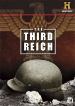 The Third Reich: The Rise and Fall DVD