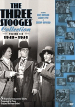 The Three Stooges Collection Volume 6 DVD
