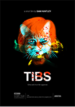 Tibs poster