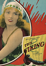 The Viking poster