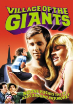 Village of the Giants DVD