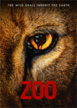 Zoo Season One DVD