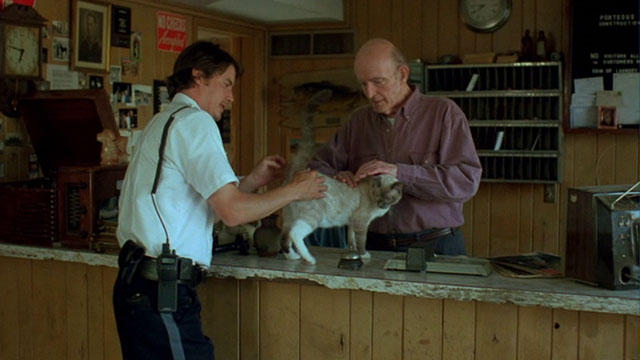 All Roads Lead Home - Cody Jason London returns cat Linus to Poovey Peter Boyle