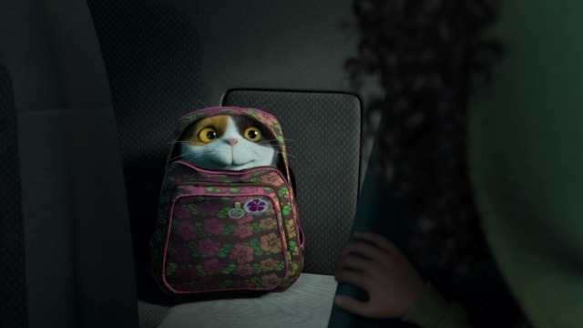 Home (2015) | Cinema Cats