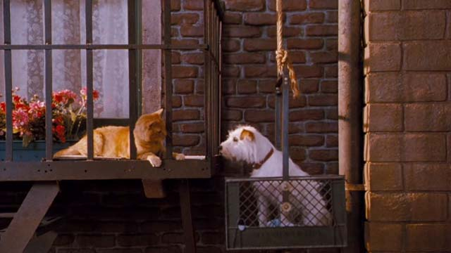 Hotel for Dogs (2009) | Cinema Cats