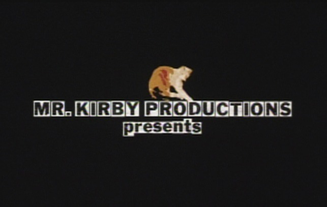 P.S. Your Cat is Dead! - cat over Mr. Kirby Productions