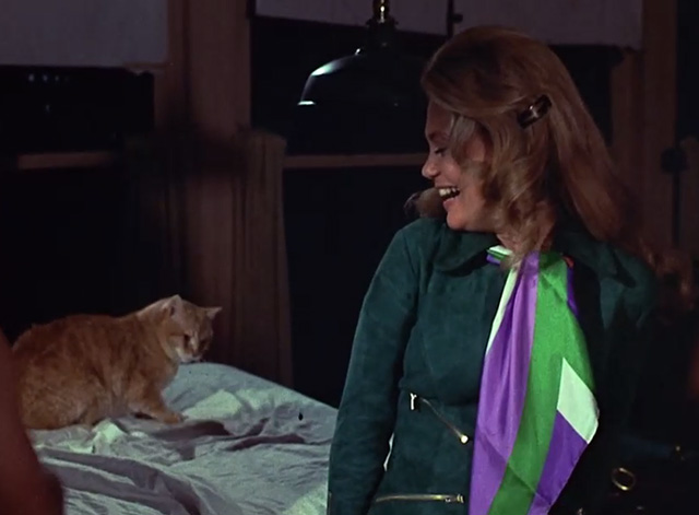 Shamus - Alexis Dyan Cannon with Cat Morris