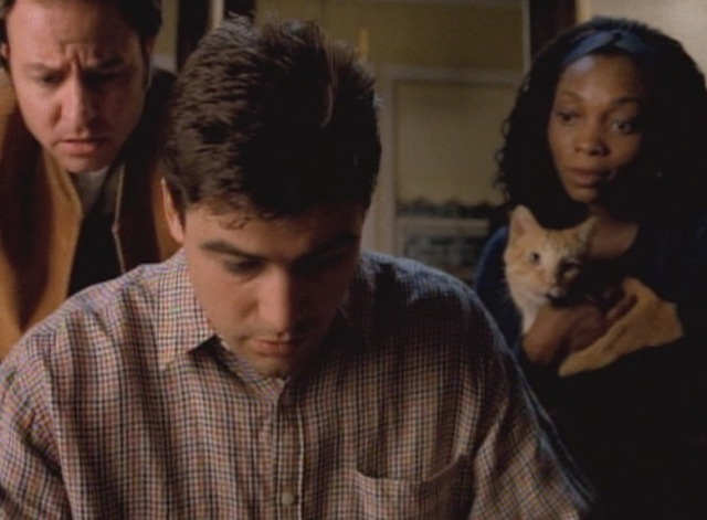 Kyle Chandler Early Edition